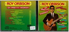 1790 - CD - ROY ORBISON - OH PRETTY WOMAN