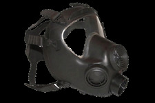 Polish gasmask MT-213/2U analog russian MP-5u (size 1) with filter