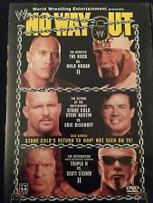 WWE - No Way Out 2003 (DVD, 2003)