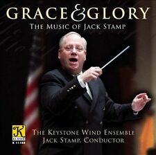 Grace & Glory-the Music of Jack Stamp, New Music