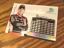 JEFF GORDON 2011 PRESS PASS PREMIUM DAYTONA THE 500 CLUB CARD #50 NASCAR NM-MT