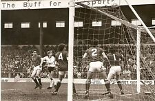 Original Press Photo Bolton Wanderers v Gillingham 9.4.1984 (1)