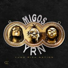 MIGOS - YUNG RICH NATION (CD) Sealed