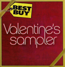 VALENTINE'S SAMPLER - Brad Paisley, Martina McBride (2006) New Sealed Promo CD
