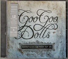 Goo Goo Dolls: something for the rest of/CD-NEUF