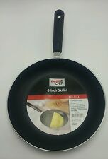 Frying Pan Skillet 8 inch Nonstick Aluminum Fry Pan with Handle Family Chef New