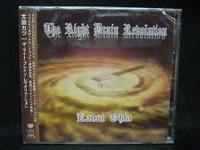 KATSU OHTA The Right Brain Revolution + 1 JAPAN CD Galneryus Wolf Ark Storm