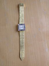 Vintage Swiss Made Kander Ladies Womens WristWatch 17 Jewels Antimagnetic LN