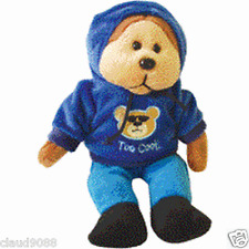 SKANSEN BEANIE KIDS BROTHER BEAR REDEMPTION BEANIE  MINT WITH MINT TAG