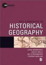 Key Concepts in Human Geography: Key Concepts in Historical Geography by Ulf...