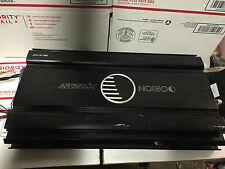 Old School Orion Xtreme XTR 900.2 2 channel amplifier,USA MADE,RARE