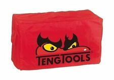 TENG TOOLS TOP BOX TOOLBOX COVER * RED * SUITABLE FOR 3 + 4 + 6 DRAWER TOOLBOXES