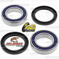All Balls Rear Wheel Bearings & Seals Kit For Suzuki LT-250S LT 250S 1990 Quad