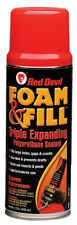 Red Devil 0909 Foam & Fill Expanding Polyurethane Sealant *