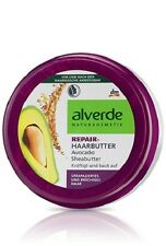 ALVERDE - BIO - REPAIR BEURRE CAPILLAIRE -  AVOCAT RAISIN KARITE 200ml