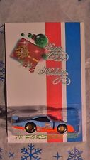 HOT WHEELS 2016 HAPPY HOLIDAYS 78 PORSCHE 935 GULF BBS CUSTOM WHEELS NEW
