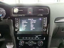 ESX VW Golf 7 VII Navigation Radio Bluetooth VN810 Naviceiver DVD Variant *UK*