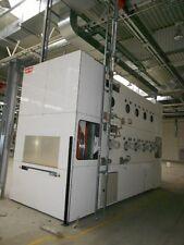 Temperofen BOX-forno ku500 di all4-pcb all'essiccazione refrattsri. lastre di vetro