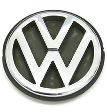 VW Golf MK3 (92-98) Front Grill Badge Emblem Logo Genuine Volkswagen 3A0 853 601