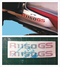 BMW R 1150 GS ADVENTURE  modello Grigio- adesivi/adhesives/stickers/decal