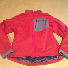 NWT The North Face M Olancha Jacket Rage Red XL Outdoor Men Relaxed Fit