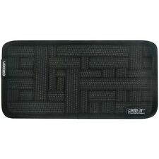 "COCOON CPG5BK 5.125"" x 10"" Grid-It Organizer (Black) for Cellphone,Pen,Charger"