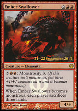 MTG EMBER SWALLOWER FOIL - DIVORATORE DI BRACI - PROMO - MAGIC