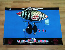 LA GRANDE CORSA fotobusta poster Hot Air Baloon JAck Lemmon The Great Race Car 2
