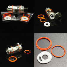 2 Set Replacement Silicone Sealing ring O Ring for Smok TFV8 Cloud Beast New