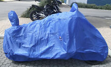190T Terylene Water Resistant Cloth Motorcycle cover 4 Big Cruiser-Bikes-4006ZLL