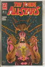 DC Comics Young All Stars #20 Winter 1988 NM-