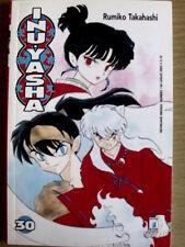 INU YASHA - Rumiko Takahashi n°30 ed. Star Comics  [C14B]