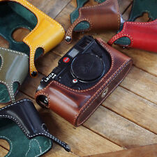 [Arte di mano] half-case for Leica M6,M7,MP series