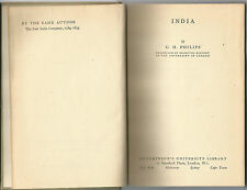 India C H Philips HC Introduction dated March 5 1948