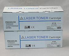 Kompatibel Toner 410X und 411A für HP LaserJet 300/400 Drucker (SP645)