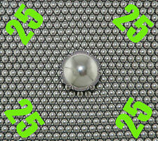 25 QTY 1 Inch G-25 Chrome Steel Ball Bearings AISI 52100 Made in the USA