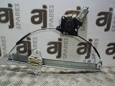 HYUNDAI I10 1.2 2014 PASSENGER SIDE FRONT WINDOW REGULATOR 82401-B4110