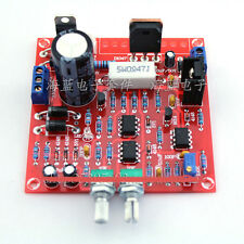 DIY Kit Short with Protection 0-30V 5V 12V 24V 2mA-3A DC Regulated Power Supply