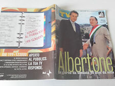 Sorrisi Canzoni TV_2000_n.25_ALBERTO SORDI 80 anni SINDACO di ROMA_BON JOVI_