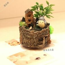 TOTORO X CASTLE IN THE SKY  WIND UP MUSIC BOX