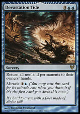 MTG DEVASTATION TIDE - MAREA DEVASTATRICE - AVR - MAGIC
