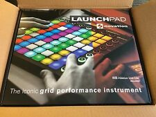 Novation Launchpad MKII Compact Ableton Controller //ARMENS//