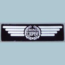 Classic Mini Cooper Rocker BOX COVER ADESIVO Cooper Austin, daf10397, 1gb6