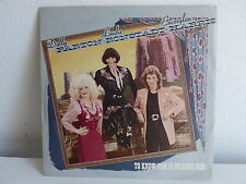 DOLLY PARTON / LINDA RONSTADT EMMYLOU HARRIS To know him is to love him 928492 7