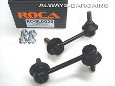ROCAR Rear Sway Bar Link Stabilizer Link Honda Civic 96 - 00 RC-SL0020