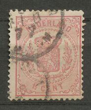 Nederland   16 D gebruikt