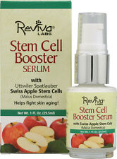 Stem Cell Booster Serum, Reviva Labs, 1 oz