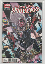 Amazing Spiderman Volume 3 #1 M&M comics Terry Rachel Dodson variant 9.6