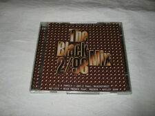 THE BLACK MIX 2/98 - VARIOUS ARTISTS / 2 CD-SET - NEUWERTIG