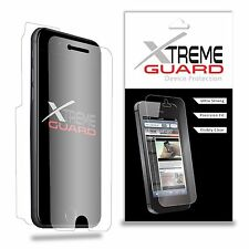 XtremeGuard FULL BODY (Front+Back) Screen Protector Cover For Apple iPhone 7